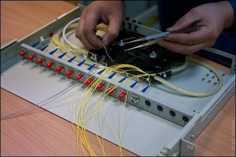 по сварке, прокладке волоконно-оптических линий связи, а так же монтаж муфт и кроссов.  Мы быстро и качественно...
