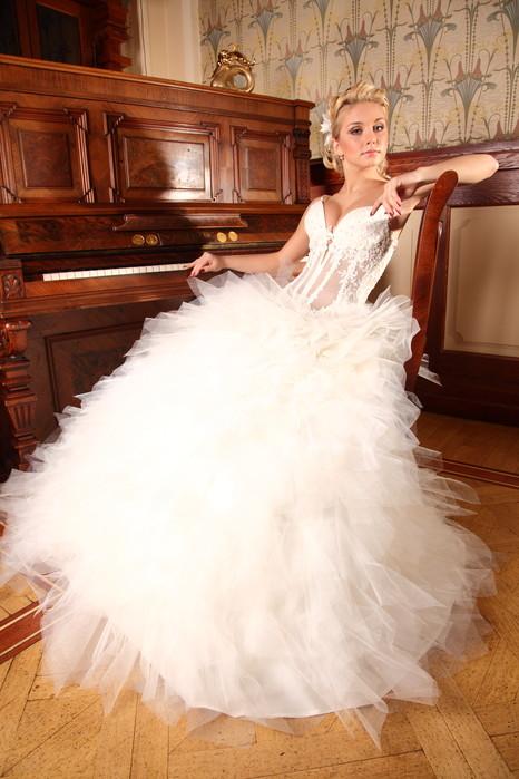 Салоны недорогих свадебных платьев москва 2