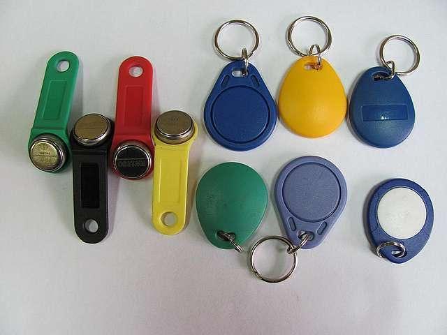 изготовление ключей для домофона в воронеже